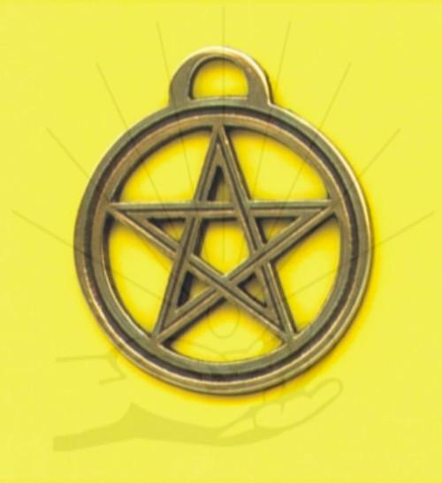 1. Pentagram