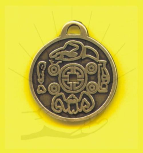 2. Corean Coin of Fortune