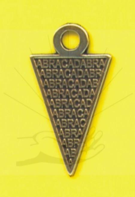 11. Abracadabra