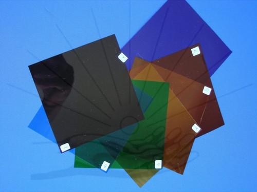 Color Filters Set