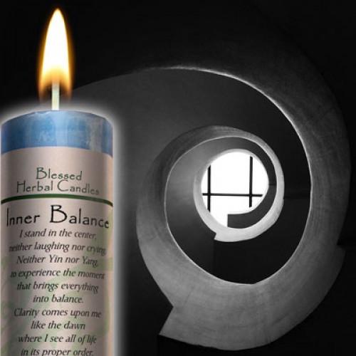 Candle - Inner Balance