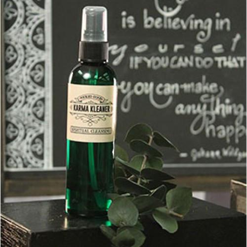 Spray - Karma Kleaner: Spiritual Cleansing