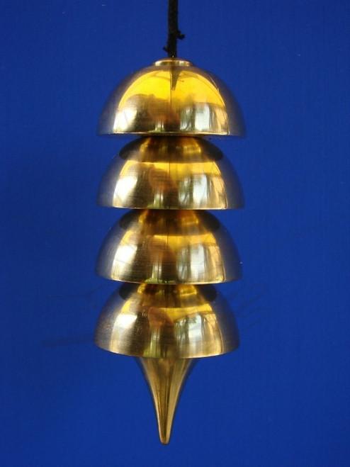 Osiris Pendulum (brass)