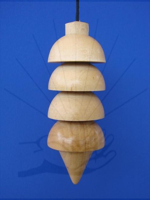 Osiris Pendulum ( wooden)