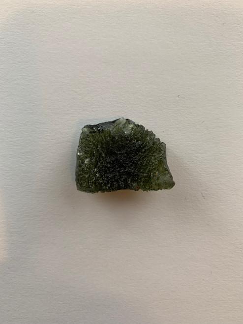 4. Moldavite Stone
