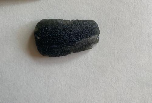11. Moldavite Stone