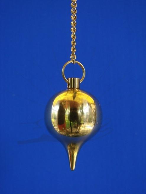 Luzzi pendulum