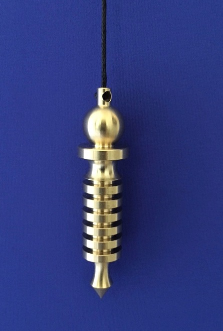 Isis Super Pendulum