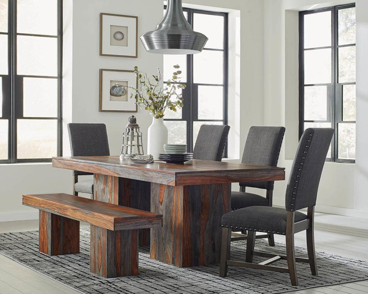 Picture of: Dining Room Sets Contemporary Dining Room Sets