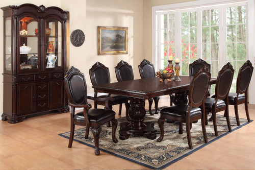 Formal Dining Tables Formal Dining Room Sets Efurniturehouse