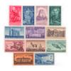 1956 Commemorative Mint Year Set