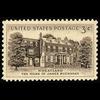 1956 3c Wheatland Mint Single