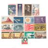 1962 Commemorative Mint Year Set