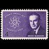 1962 4c Brien McMahon Mint Single