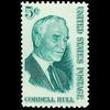 1963 5c Cordell Hull Mint Single