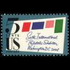 1966 5c Sipex Mint Single