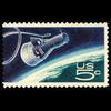 1967 5c Gemini 4 Capsule Mint Single