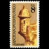 1971 8c San Juan Mint Single