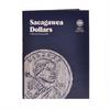 Sacagawea Dollars, 2000-2008