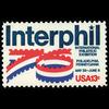 1976 13c Interphil Mint Single