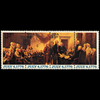 1976 13c Declaration of Independence Mint Strip