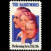 1982 20c Barrymores Mint Single