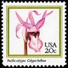 1984 20c Pacific Calypso Mint Single