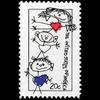 1984 20c Family Unity Mint Single