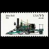 "1987 22c ""John Bull 1831"" Mint Single"