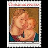 1992 29c Christmas Traditional Mint Single