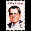 1995 32c Richard M. Nixon Mint Single