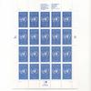 1995 United Nations Mint Sheet
