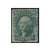 1857 10c Washington, Type IV, VF Used