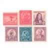 1932 Commemorative Mint Year Set