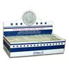 Half-Dollar Coin Tubes (100 Count)