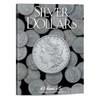 Morgan Silver Dollar Plain Folder