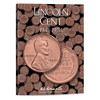 Lincoln Cents #2 Folder 1941-1974