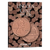 Lincoln Cents #3 Folder 1975-2013