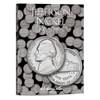 Jefferson Nickel #2 Folder 1962-1995