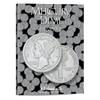 Mercury Dimes Folder 1916-1945