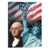 State Series Quarters 1999 to 2009 - Large Format Folder