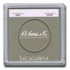 2X2 Color Coded Holder Sacagawea-25 Per Box