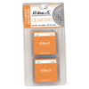 2X2 Color Coded Holder Qtr-6 Per Blister Pack