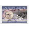 Frosty Case 2X3 Sacagawea Its A Boy