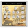 """Westward Journey Nickels"" Lewis and Clark 2004 - 2006"