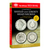 A Guide Book of Shield & Liberty Head Nickels
