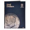 Half Dollars - Plain Folder