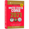 A Guide Book of United States Coins Hidden Spiral 2021