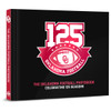 "The Oklahoma Football Photobook ""Celebrating 125 Seasons"""