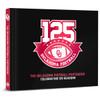 """The Oklahoma Football Photobook """"Celebrating 125 Seasons"""""""
